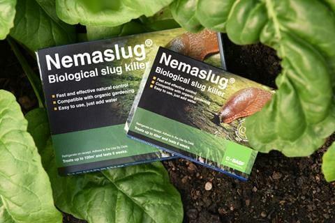 slug control