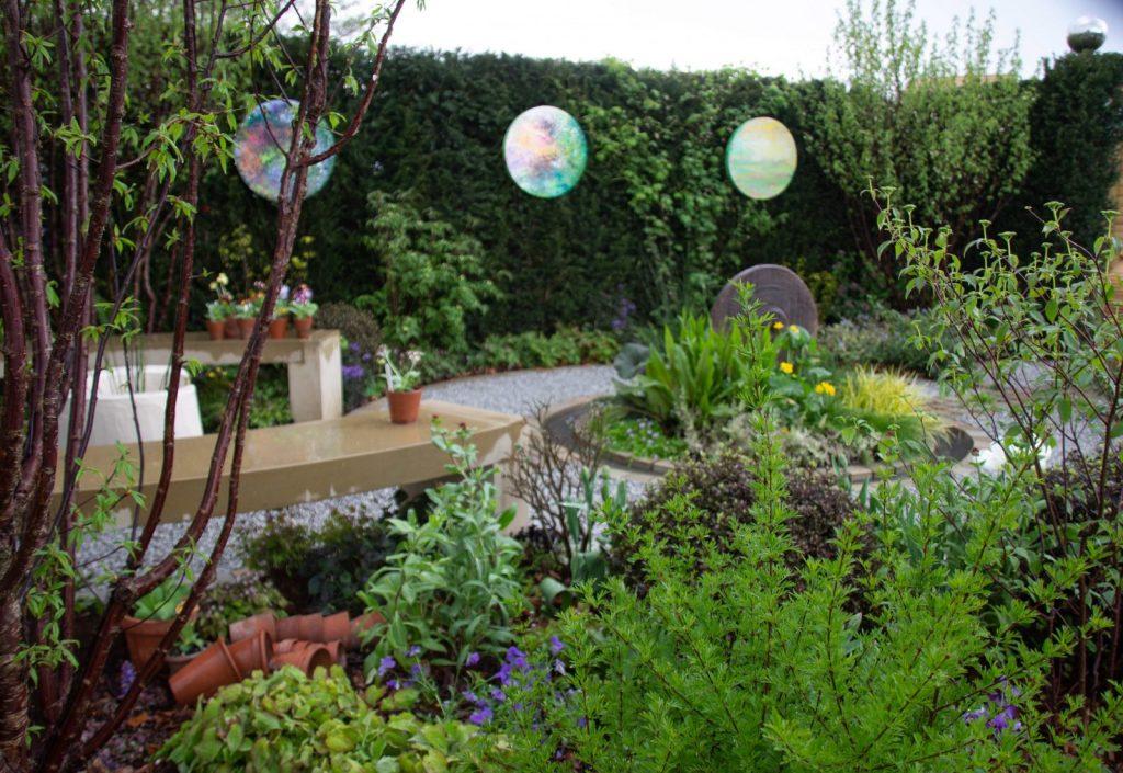 Perennial Legacy Garden