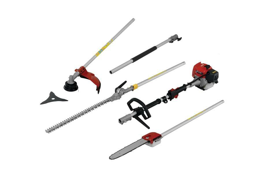 Cobra MTX230C 4-in-1 Multi-Tool