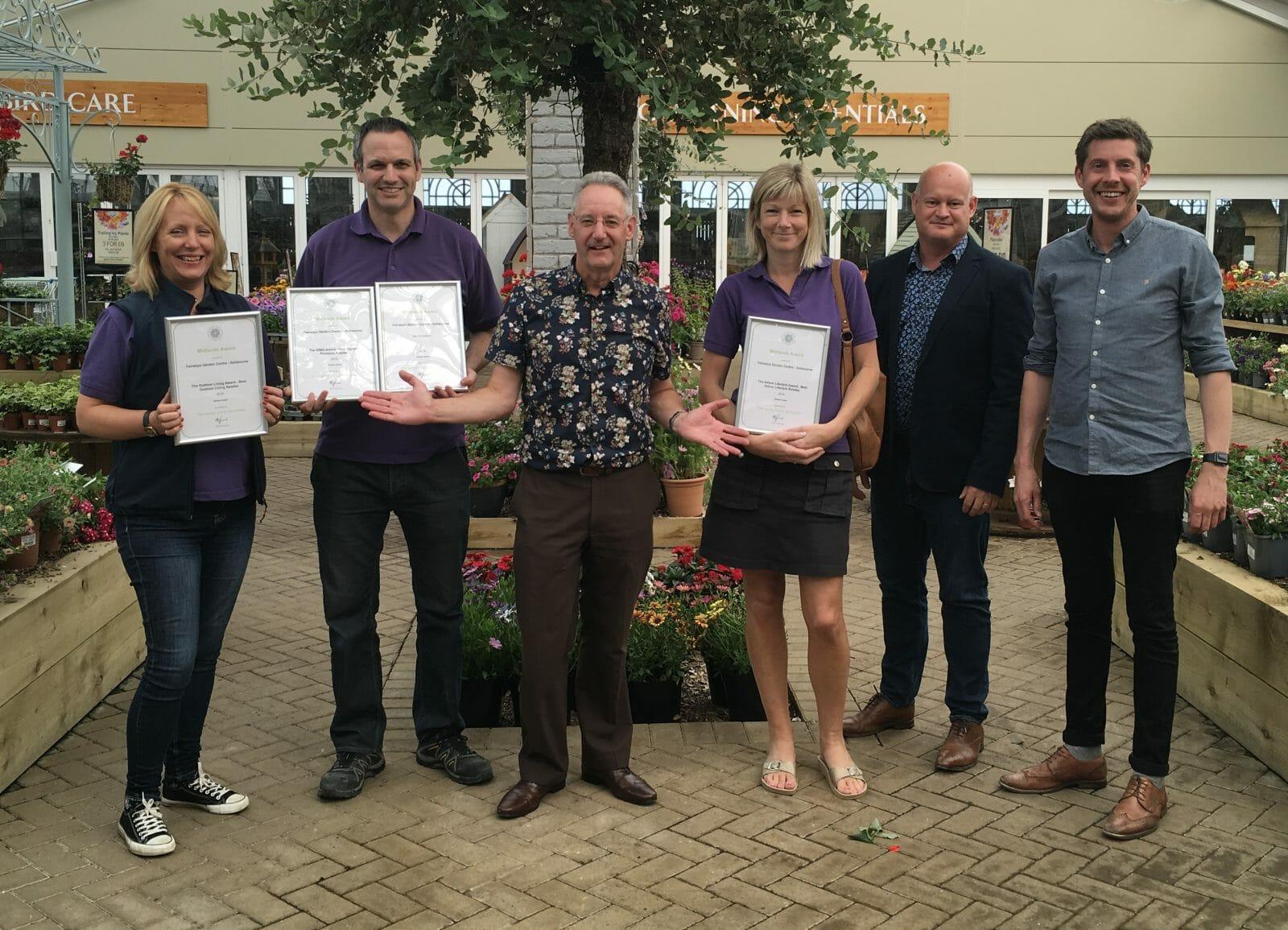 GCA Midlands members