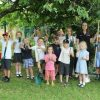 Wilkinson Sword and Town & Country Gardening for Schools Campaign