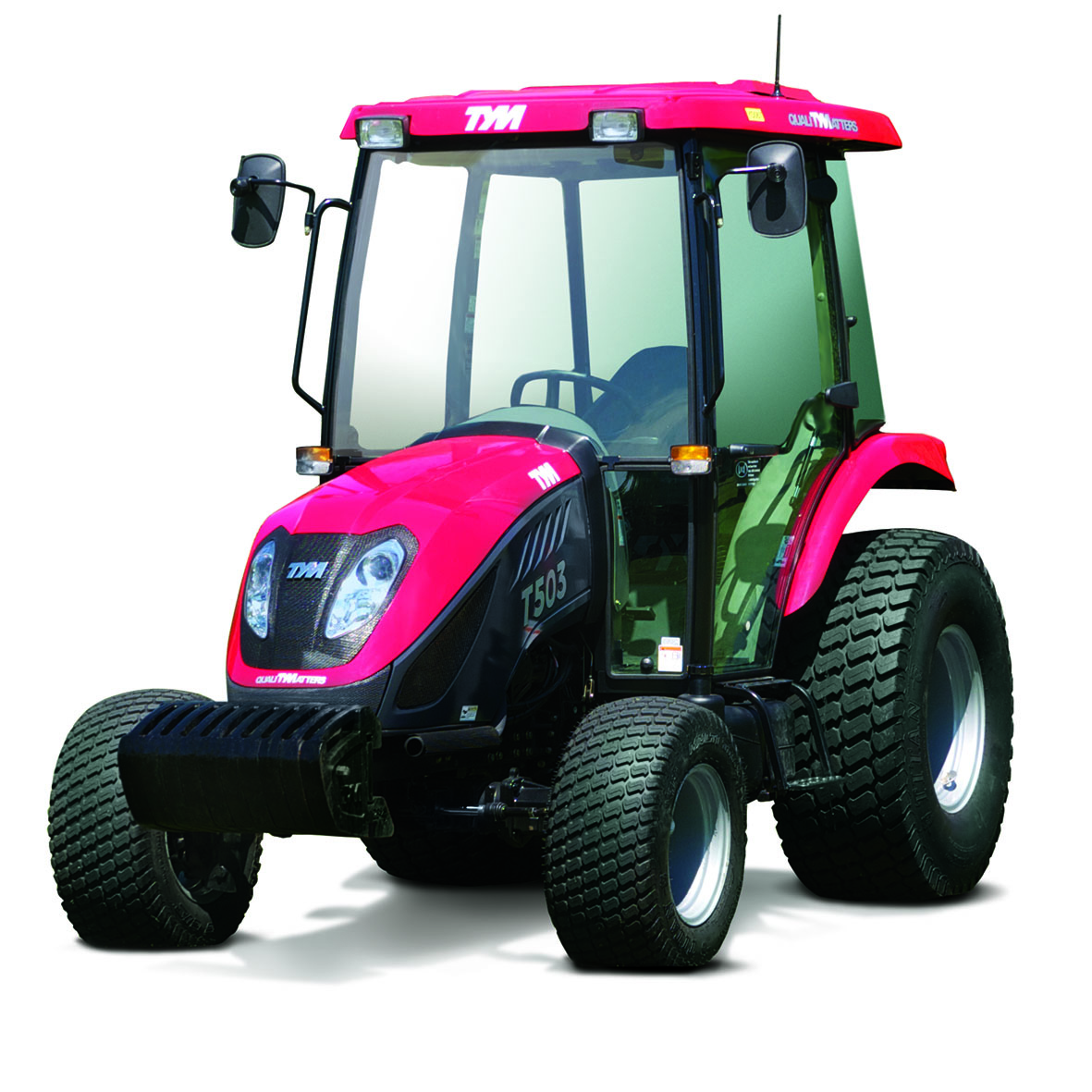 FINANCE DEAL FOR TYM TRACTORS