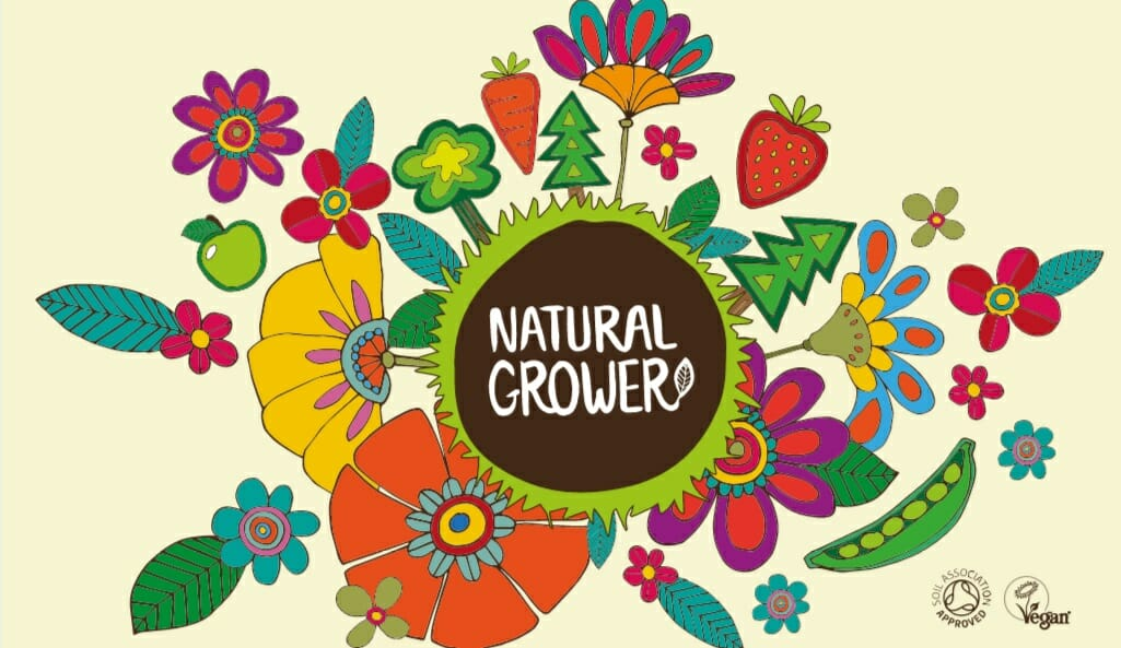 natural garden products