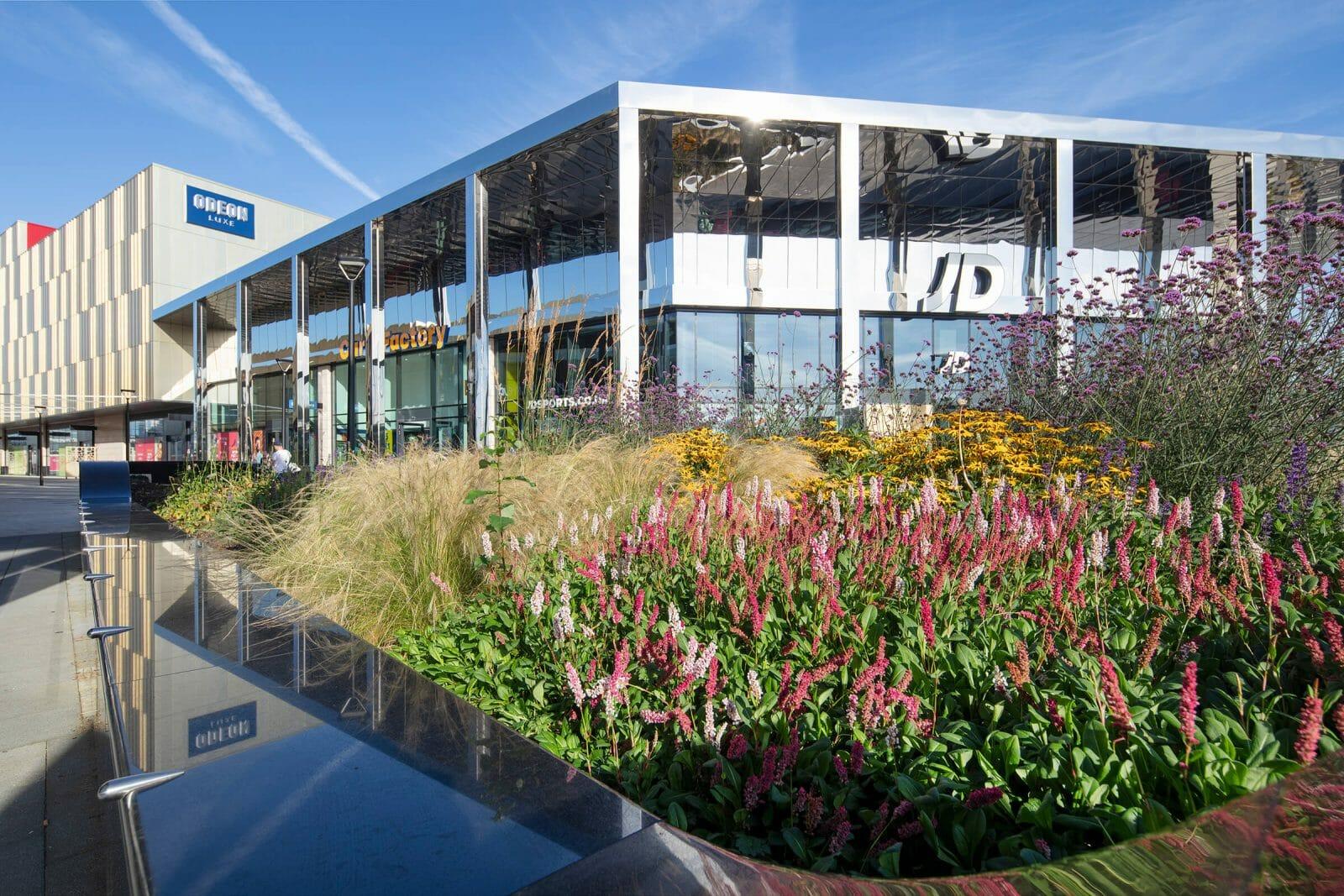 Ares Landscape Architects
