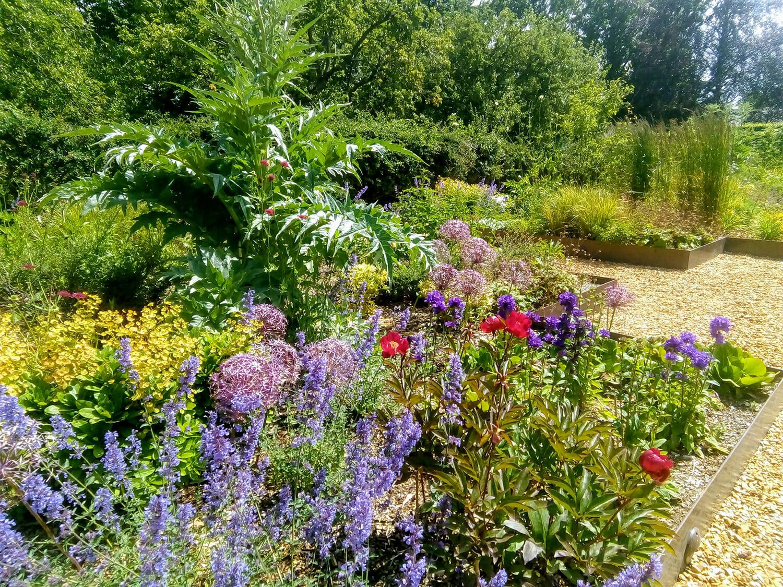 Garden Designer Sean Murray