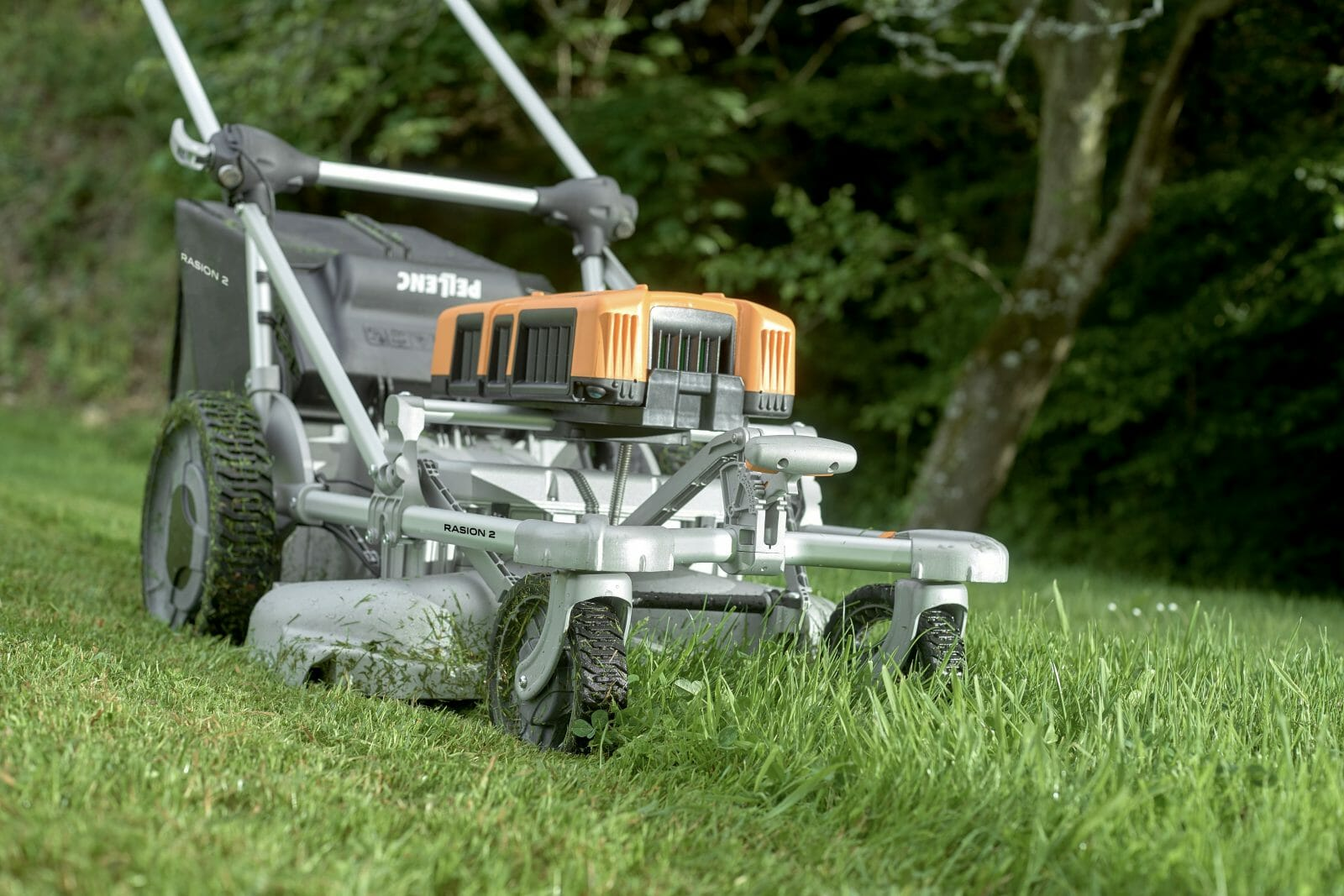 Pellenc launches New Rasion 2 Models