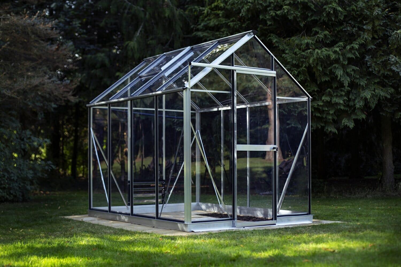 Evika greenhouse
