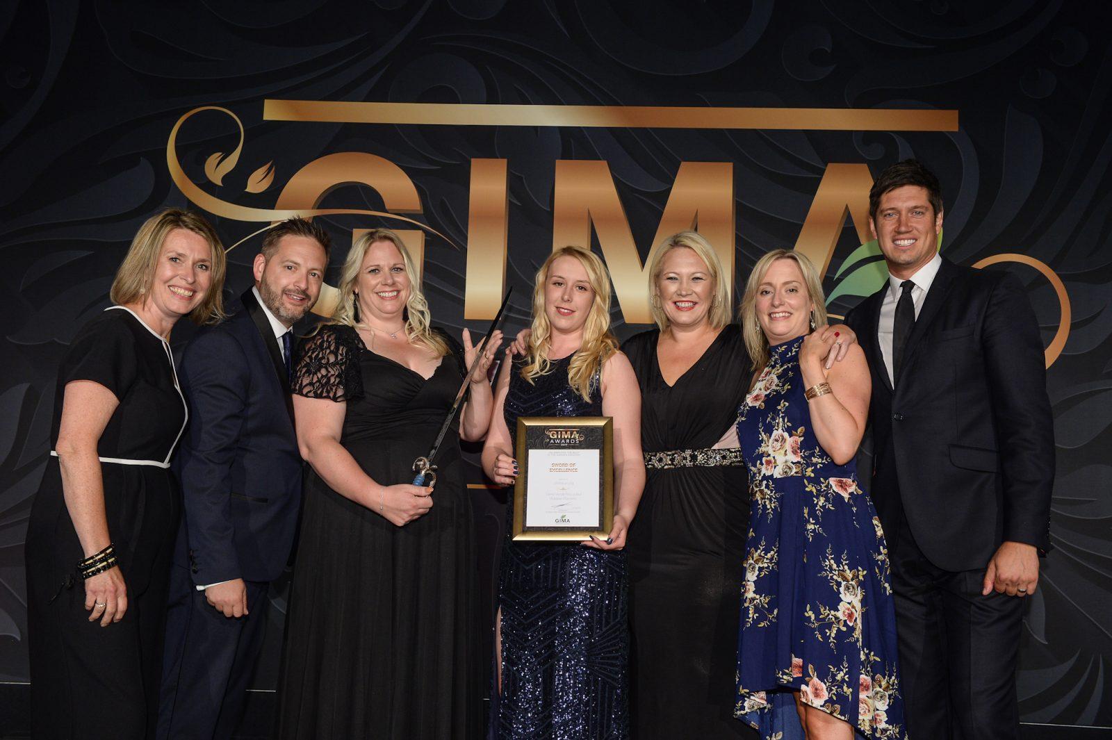 GIMA Awards
