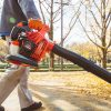 ECHO's most powerful handheld blower
