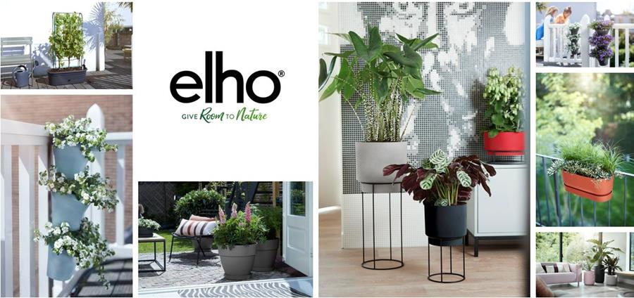 elho's new 2020 collection