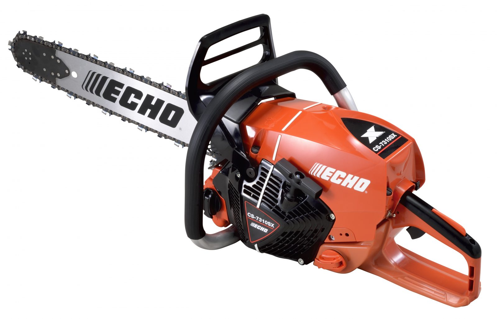 ECHO launches largest professional chainsaw