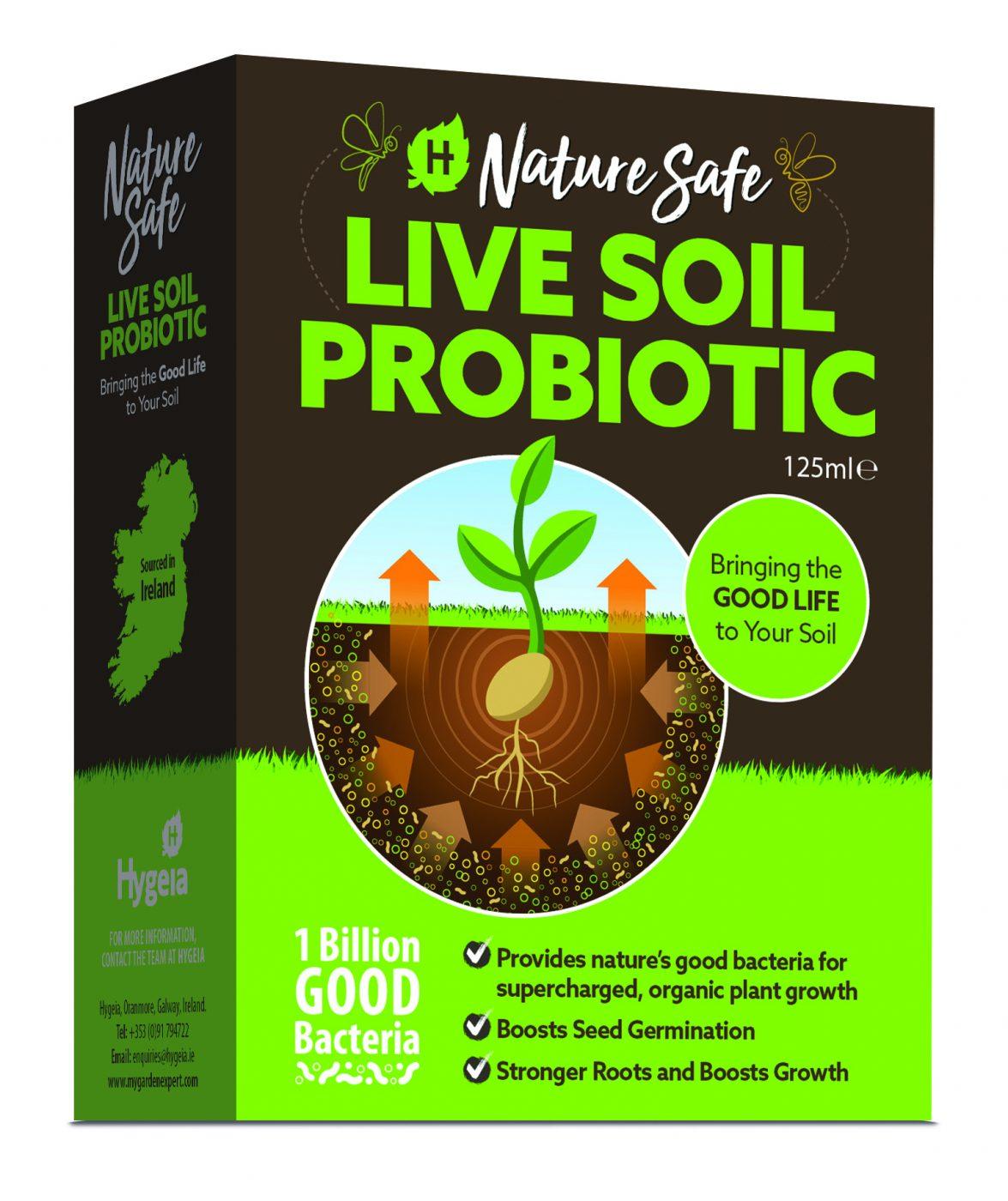 Nature Safe Probiotic