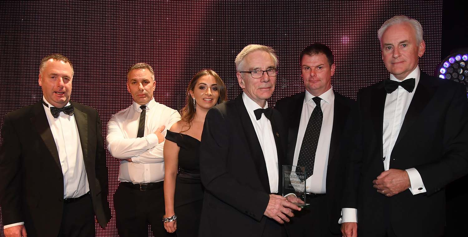 FAMILY BUSINESS OF THE YEAR AWARD