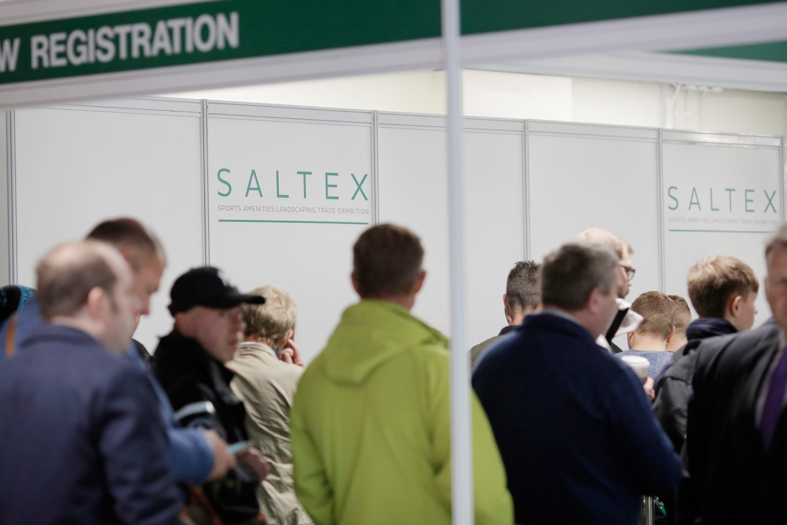 SALTEX 2021