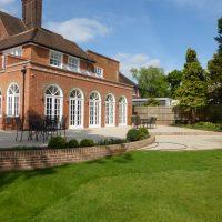 Mill Hill Traditional Garden (48)