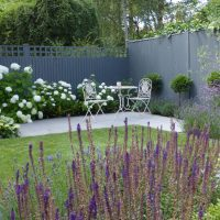Traditional Garden Design in London