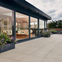 Roof Garden Design London