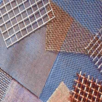 Commercial Mesh Wire Cloth – Wire Cloth Manufacturers