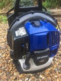 HYUNDAI HYB5200 BLOWER